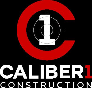 Caliber 1 Construction